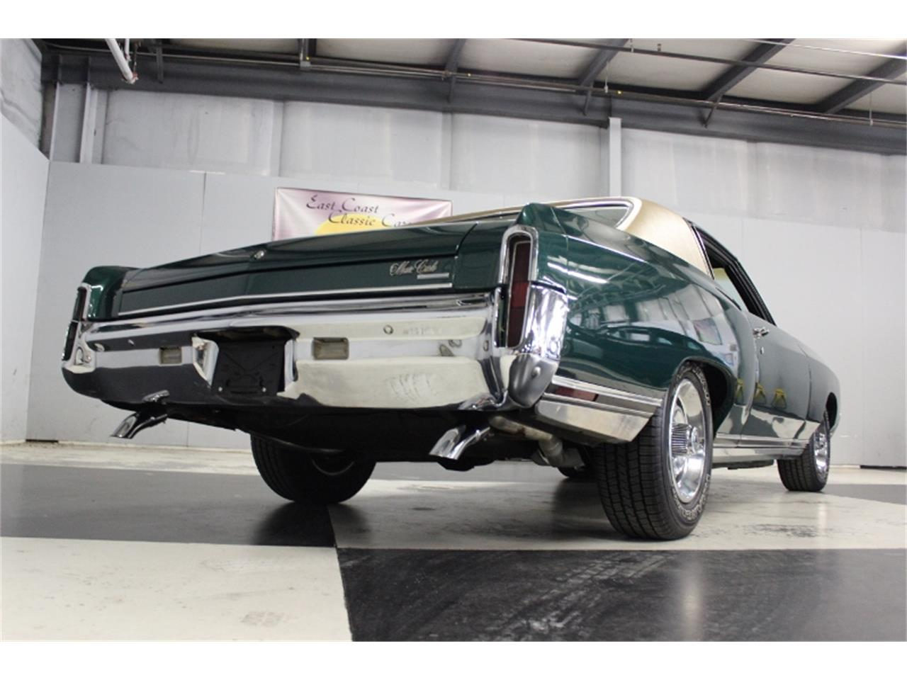 Large Picture of Classic 1970 Chevrolet Monte Carlo - PPCA