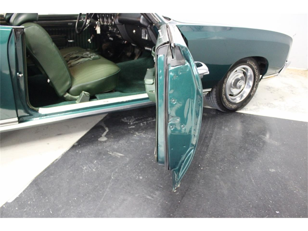 Large Picture of 1970 Chevrolet Monte Carlo located in Lillington North Carolina - $15,000.00 Offered by East Coast Classic Cars - PPCA