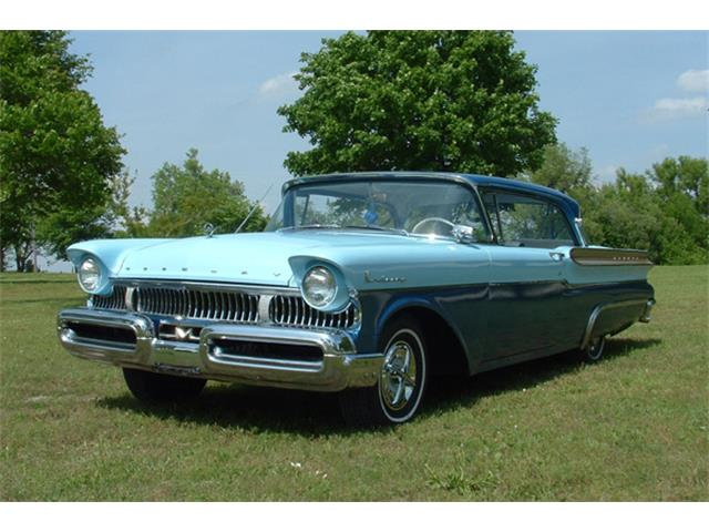 Picture of Classic 1957 Monterey located in Olathe Kansas - $18,000.00 Offered by a Private Seller - PPCB