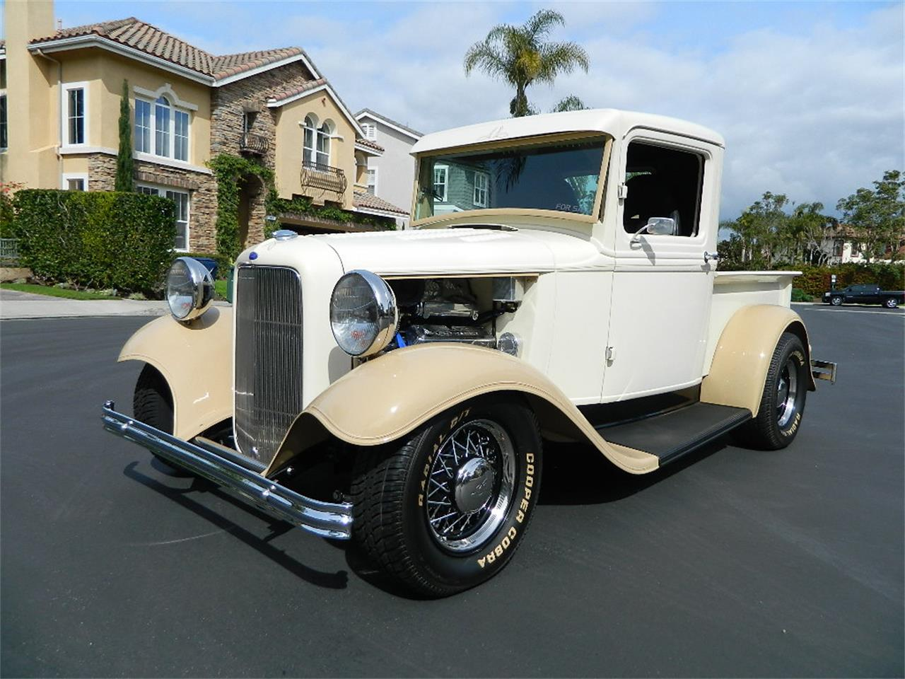 Large Picture of '32 Pickup - PPCG