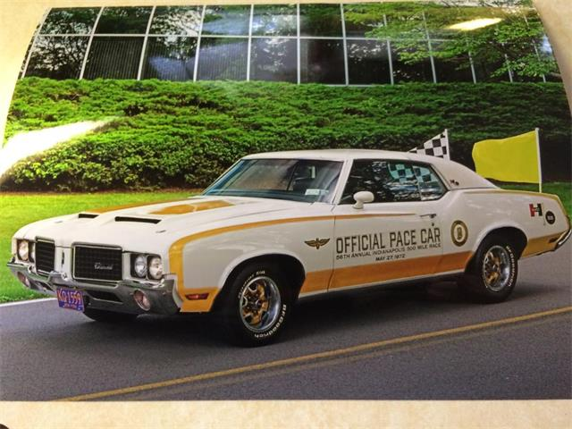 Picture of '72 Hurst - PPCI
