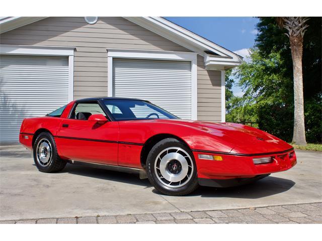 Picture of '85 Corvette - PPCJ