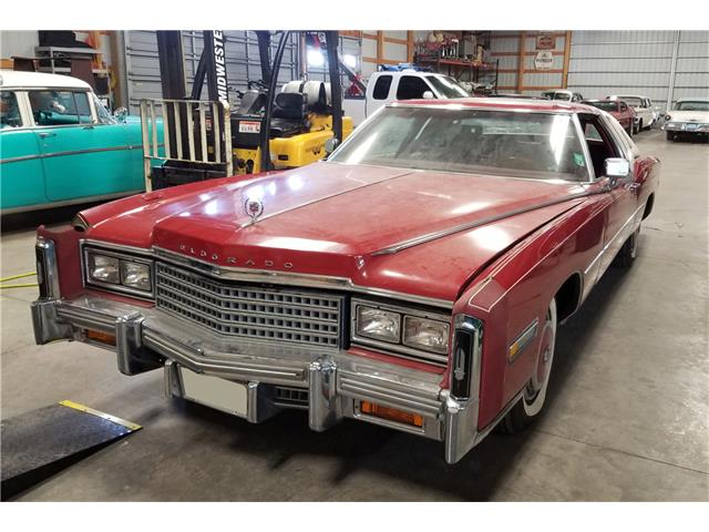 Picture of '78 Eldorado Biarritz located in West Palm Beach Florida Offered by  - PPCO