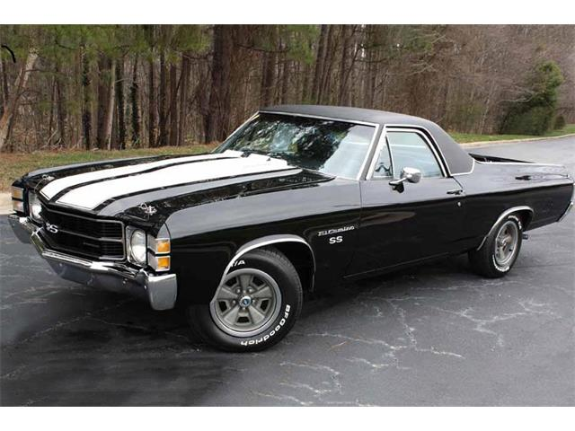 Picture of '71 El Camino SS - PPCQ