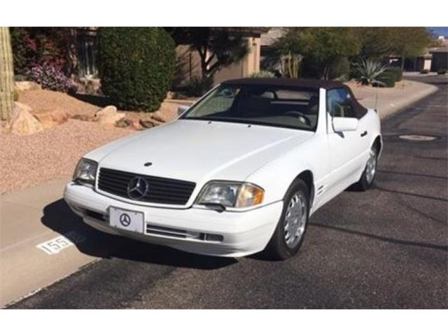 Picture of '98 SL500 - PPD0