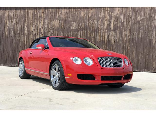 Picture of '07 Continental - PPDM