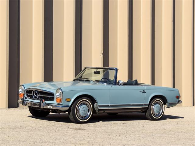 Picture of '69 280SL - PPDV
