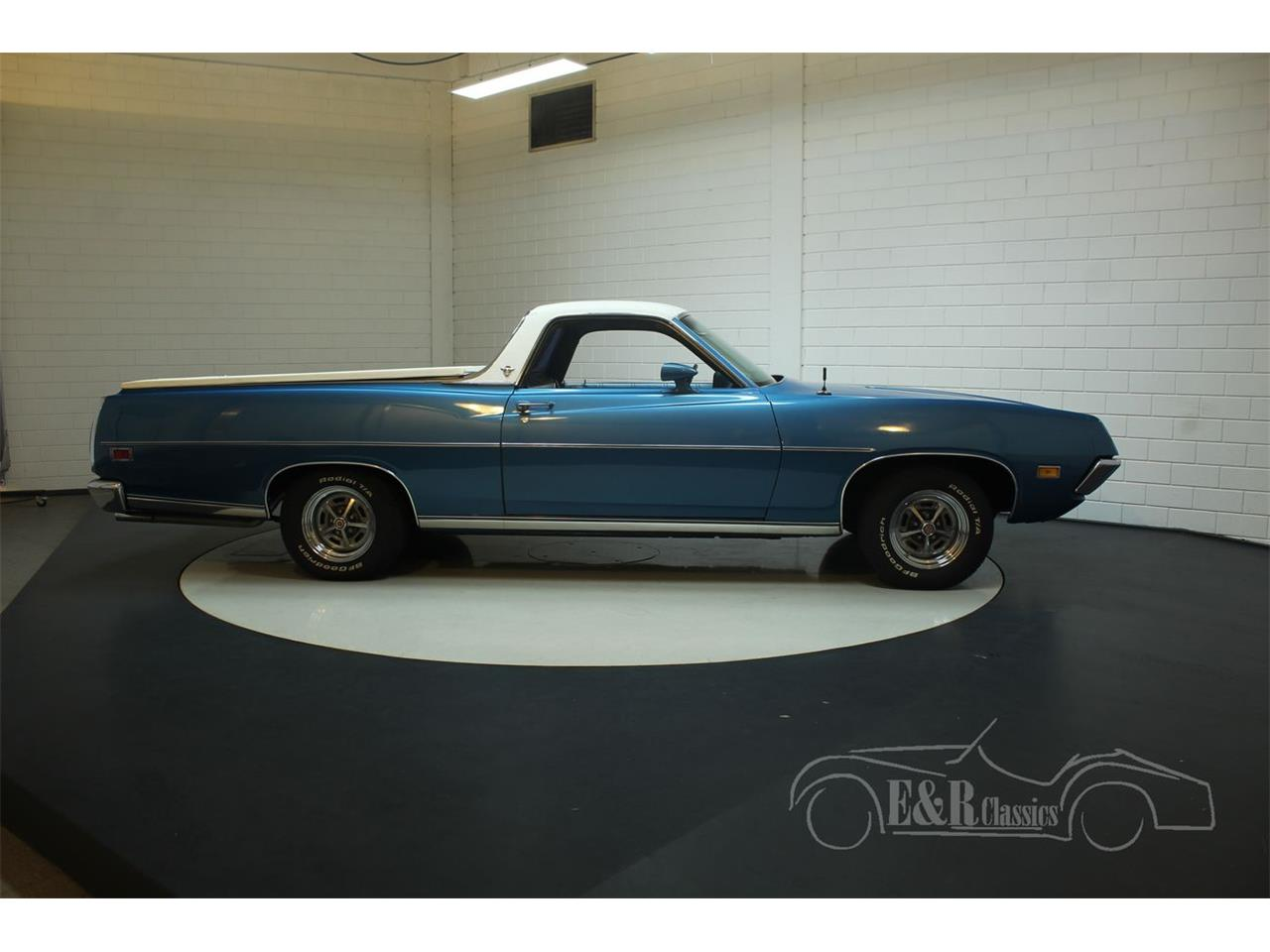 Large Picture of '71 Ranchero - PPEC