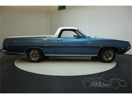Picture of '71 Ranchero - PPEC