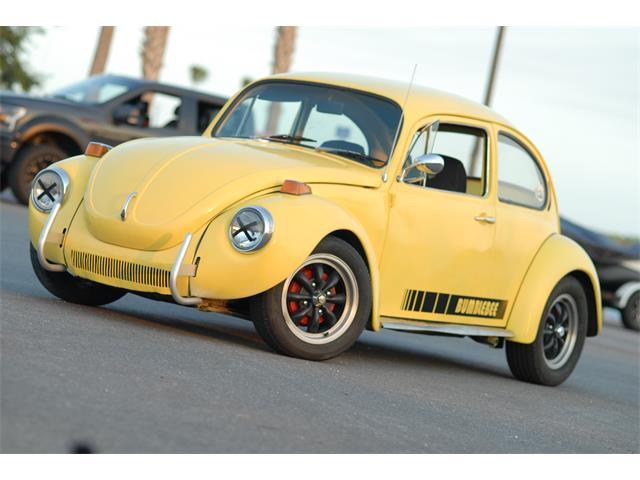 Picture of '71 Super Beetle - PPEN