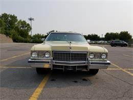Picture of '73 Sedan DeVille - PPEO