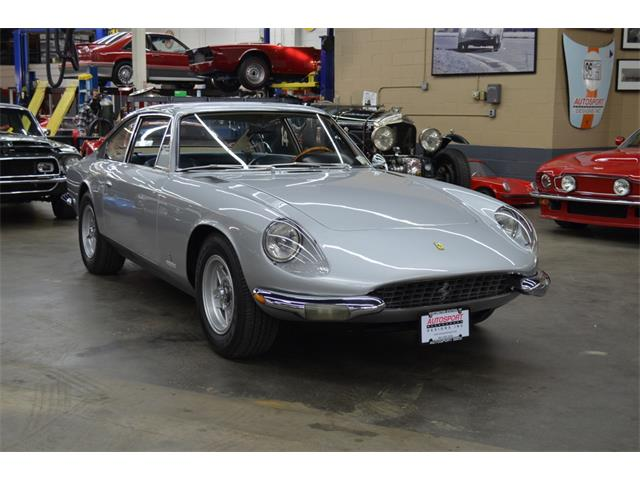 Picture of Classic '68 Ferrari 365 GT 2 plus 2 located in New York Offered by  - PPEP