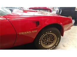 Picture of '77 Firebird Trans Am - PPEQ