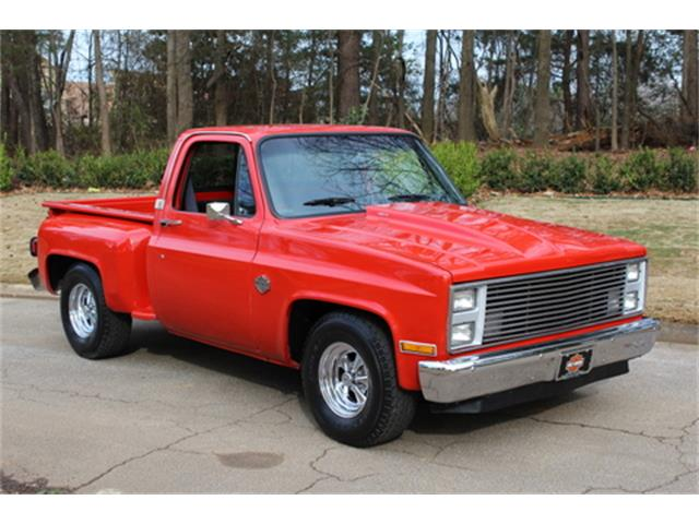 Picture of 1987 Pickup located in Roswell Georgia - $15,950.00 - PPEW
