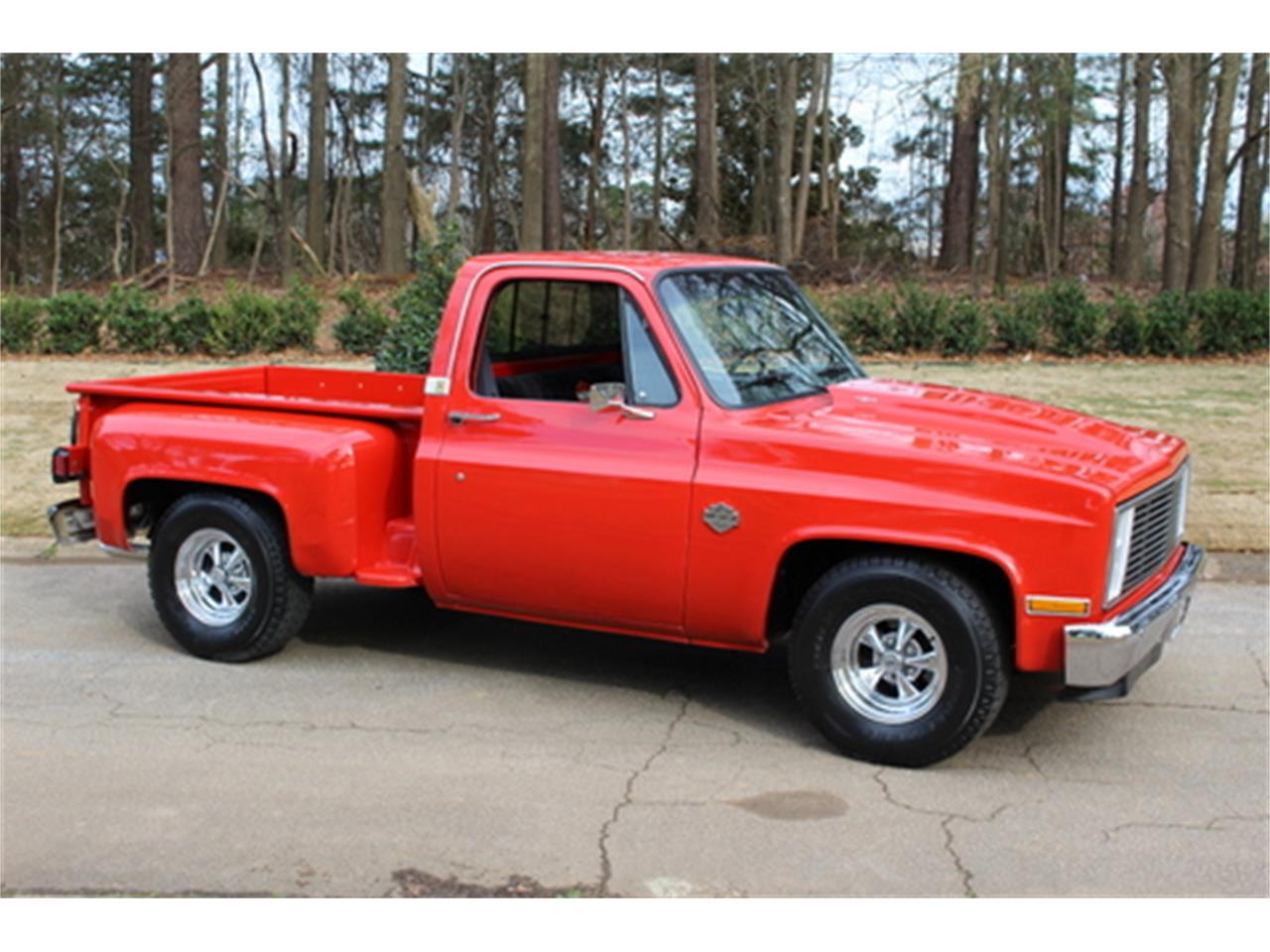 Large Picture of '87 Pickup - PPEW