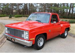 Picture of '87 Pickup - PPEW