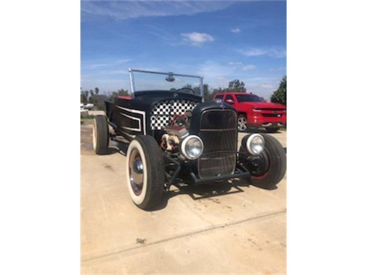 Large Picture of '29 Roadster - PPEX