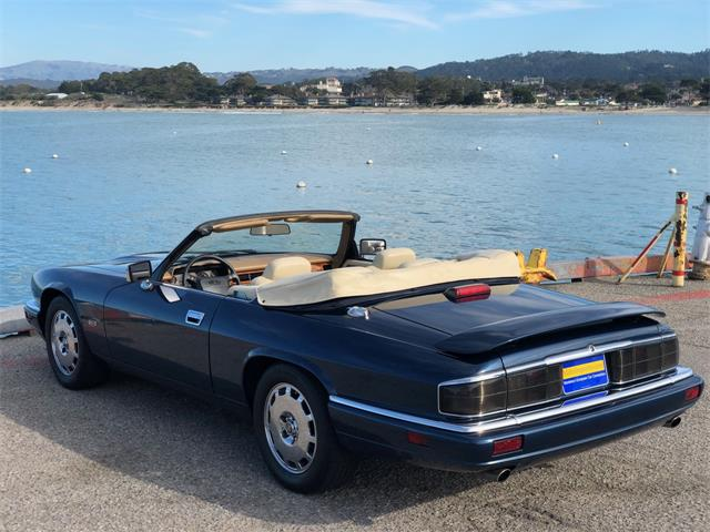 Picture of 1995 XJS Offered by  - PPEY