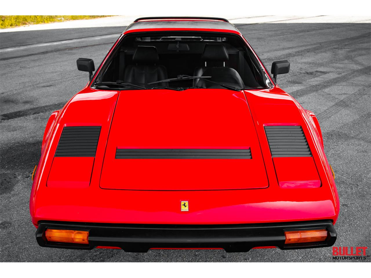 Large Picture of '85 Ferrari 308 GTS located in Florida - $65,000.00 - PPFL
