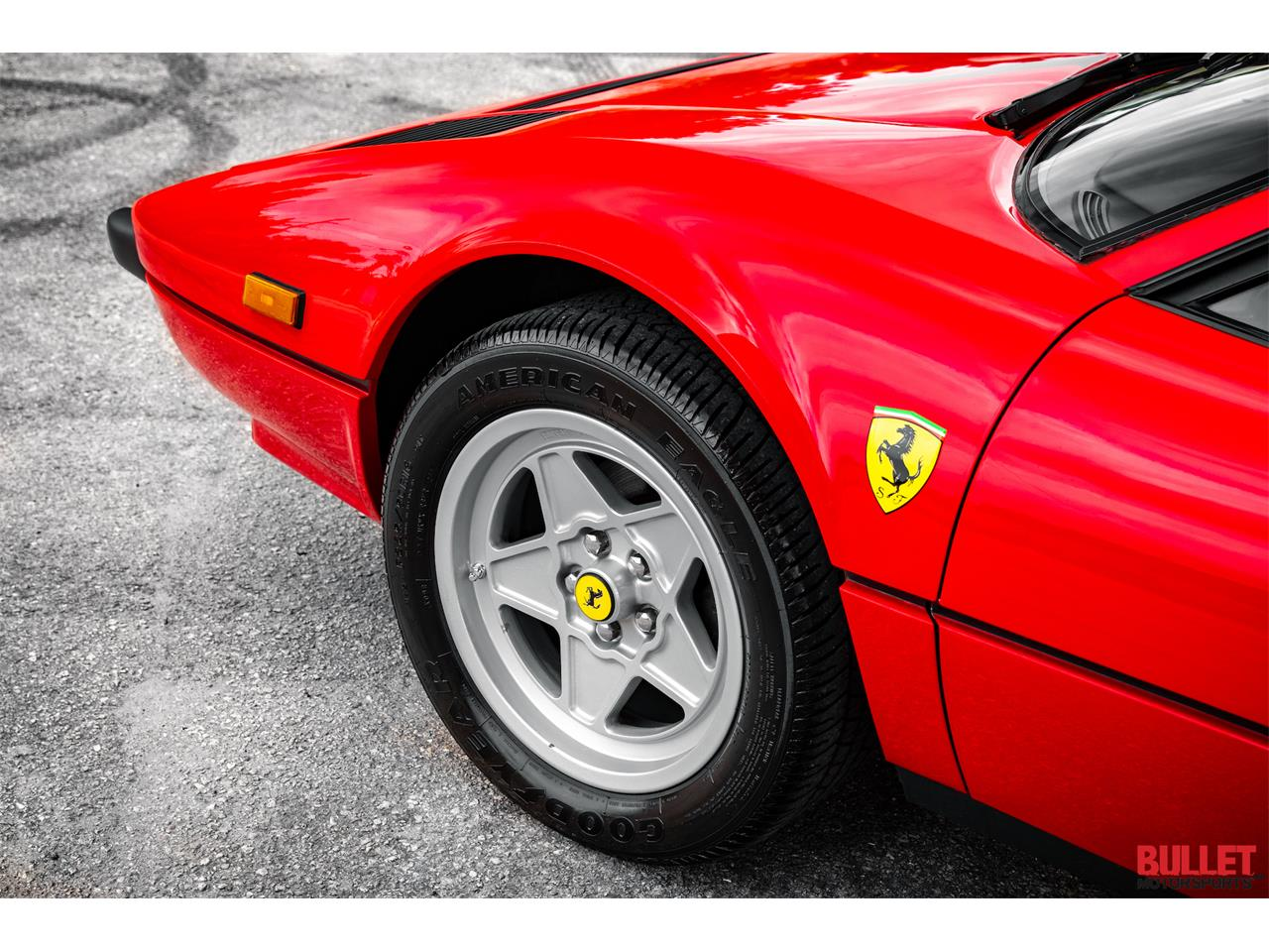 Large Picture of '85 Ferrari 308 GTS located in Fort Lauderdale Florida Offered by Bullet Motorsports Inc - PPFL