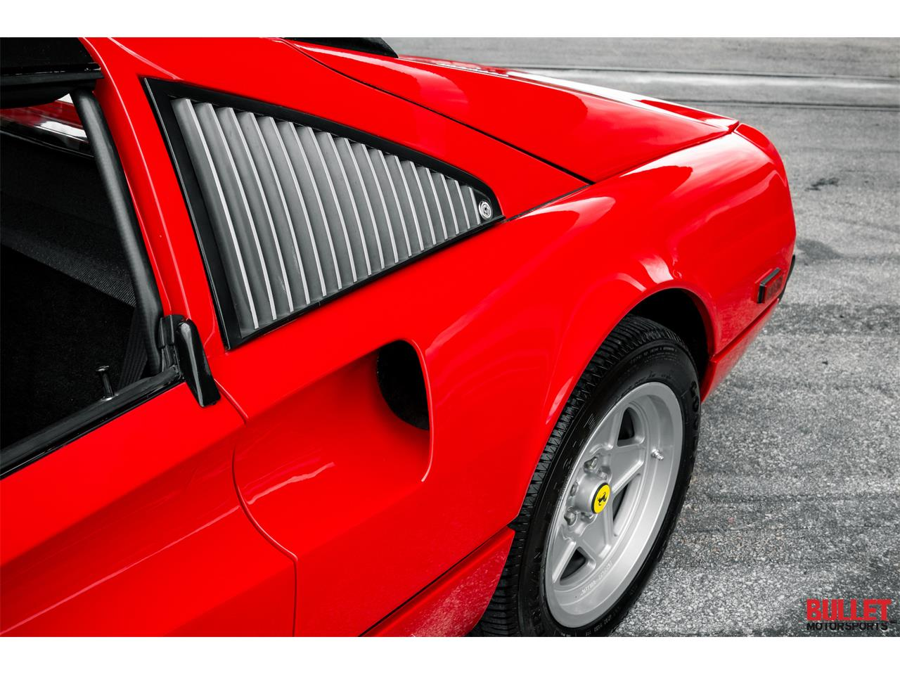 Large Picture of 1985 Ferrari 308 GTS located in Florida - PPFL