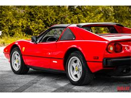 Picture of 1985 Ferrari 308 GTS located in Fort Lauderdale Florida Offered by Bullet Motorsports Inc - PPFL