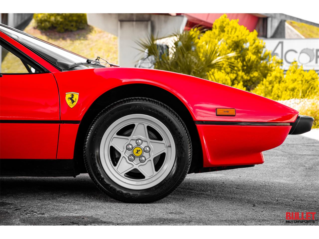 Large Picture of '85 Ferrari 308 GTS located in Fort Lauderdale Florida - PPFL