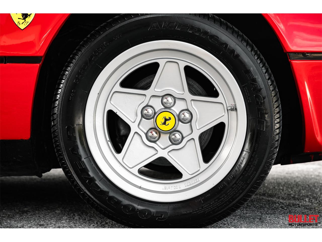 Large Picture of 1985 Ferrari 308 GTS Offered by Bullet Motorsports Inc - PPFL