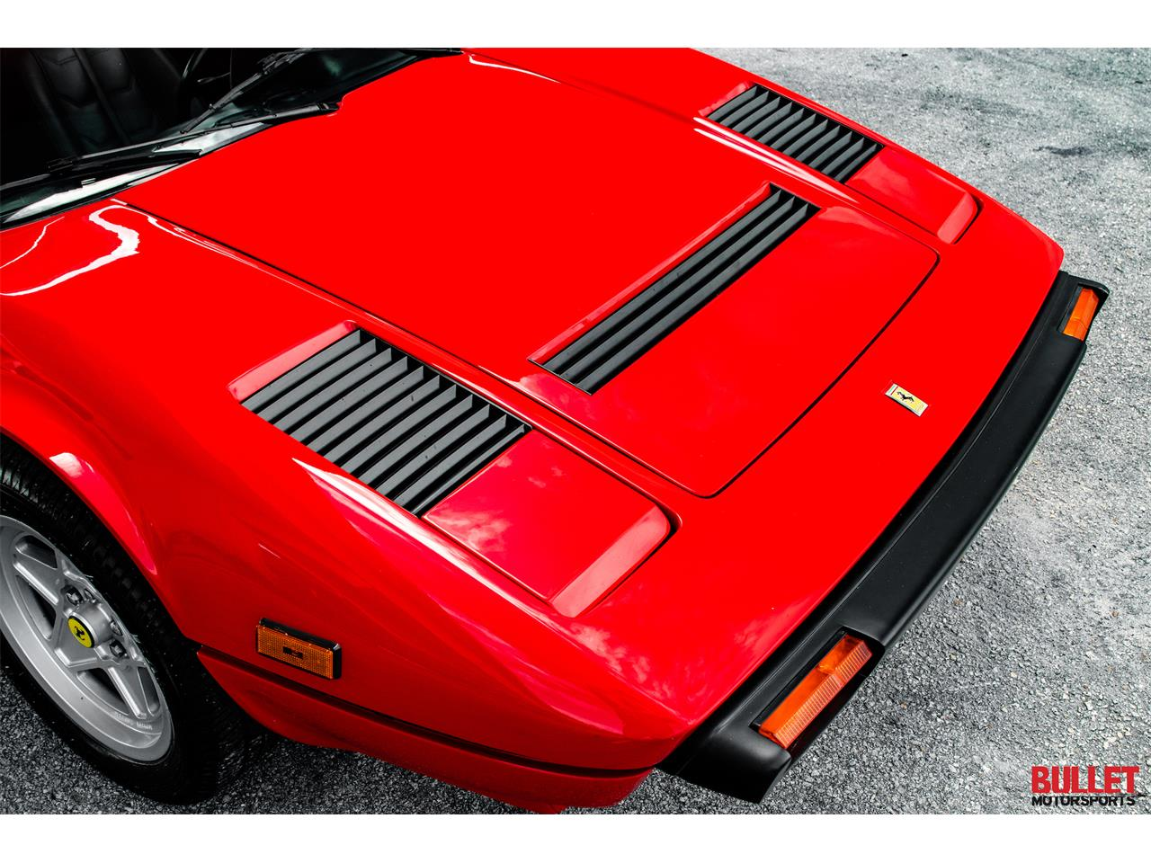 Large Picture of '85 Ferrari 308 GTS Offered by Bullet Motorsports Inc - PPFL