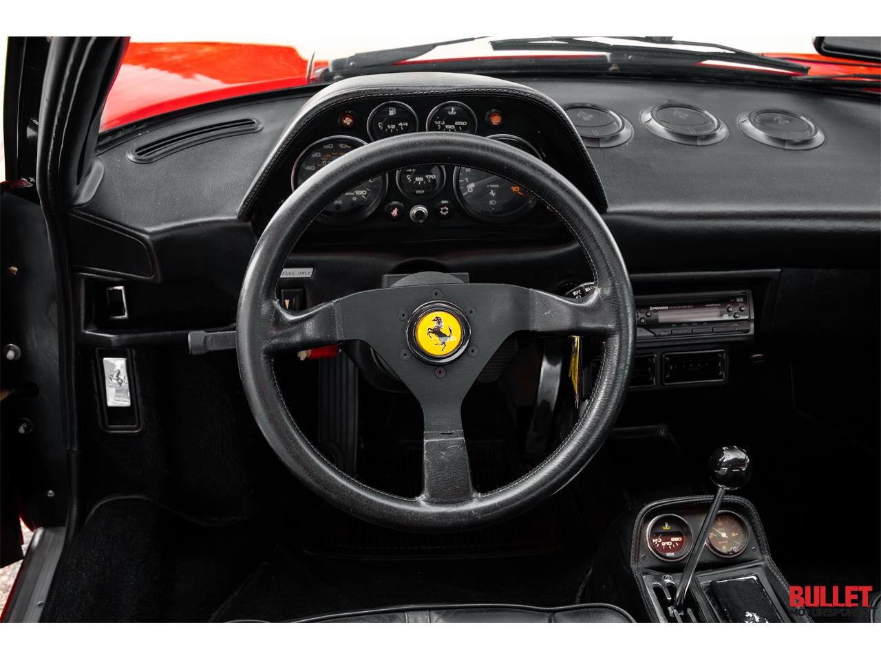 Large Picture of 1985 Ferrari 308 GTS - $65,000.00 Offered by Bullet Motorsports Inc - PPFL