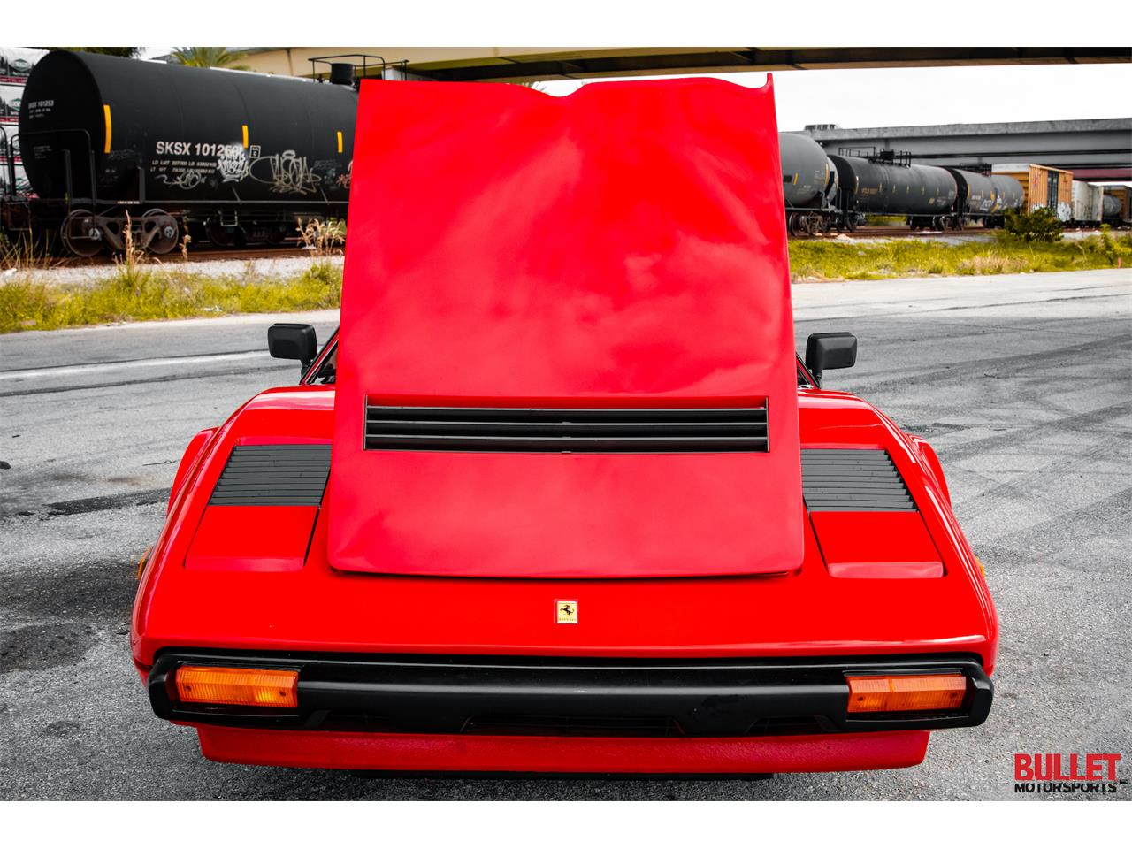 Large Picture of 1985 Ferrari 308 GTS - $65,000.00 - PPFL