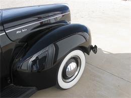 Picture of '40 4-Dr Sedan - PPFS