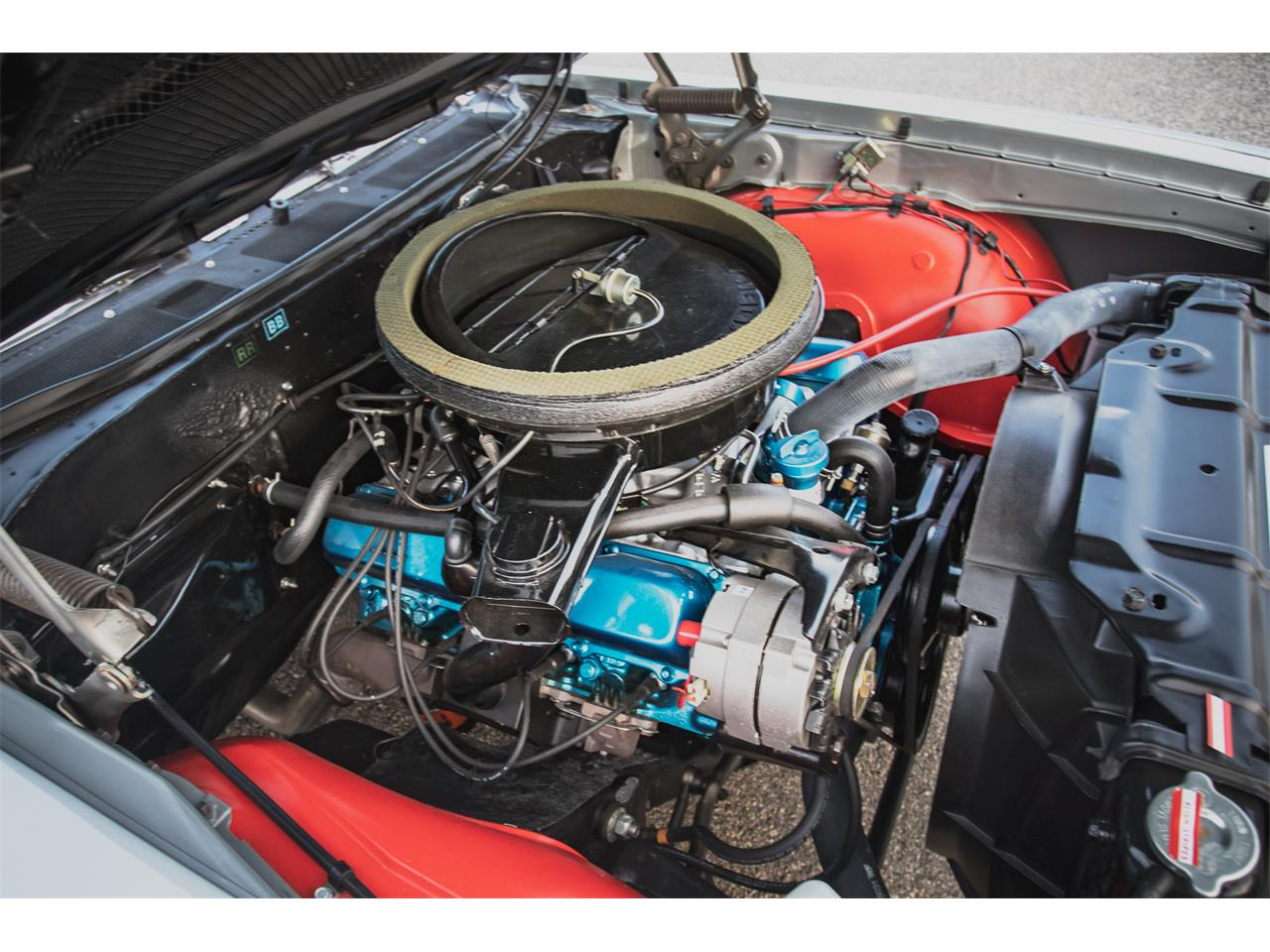 Large Picture of '70 442 W-30 Offered by Radwan Classic Cars - PPFT