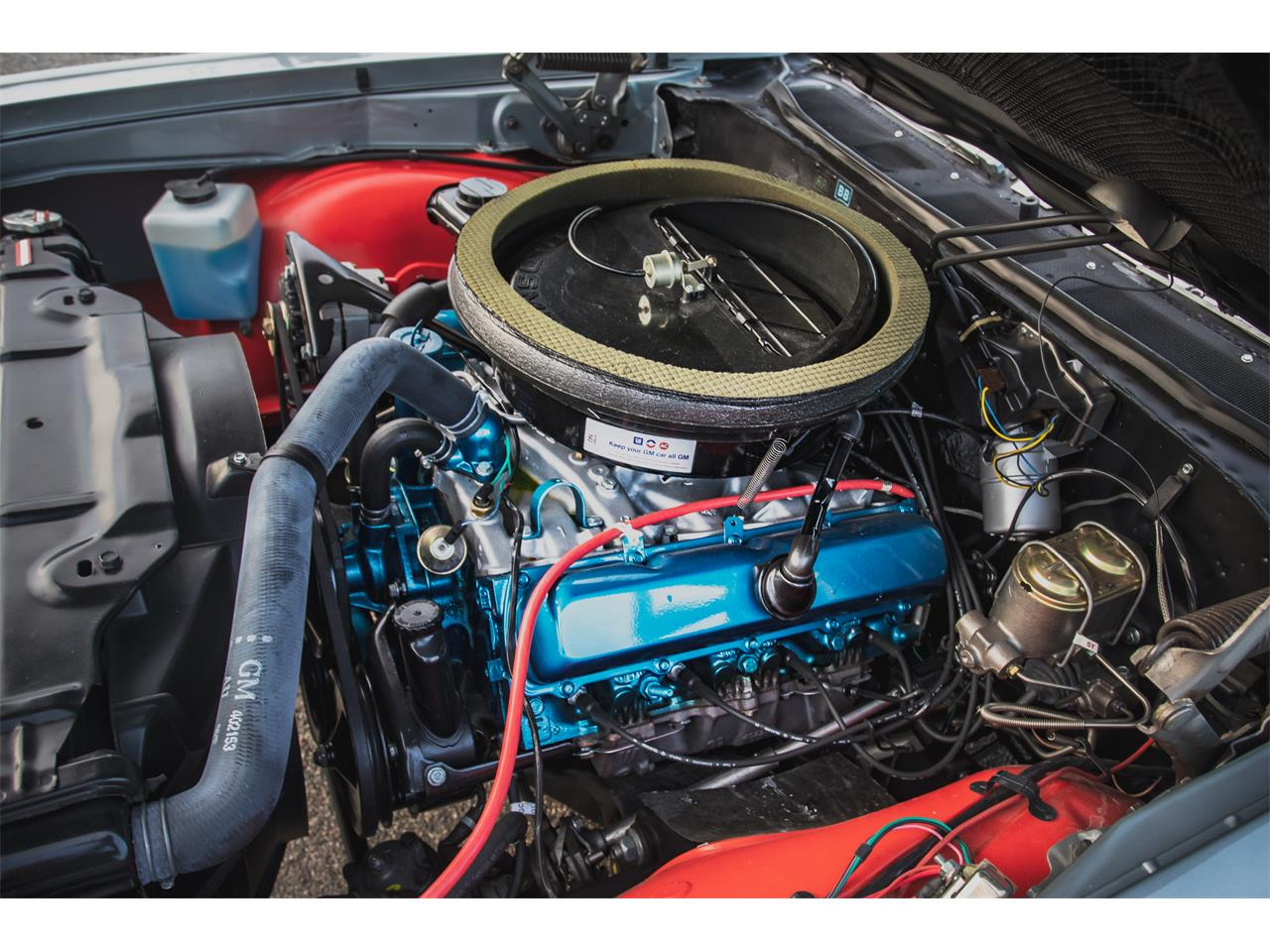 Large Picture of 1970 Oldsmobile 442 W-30 located in Irvine California - PPFT