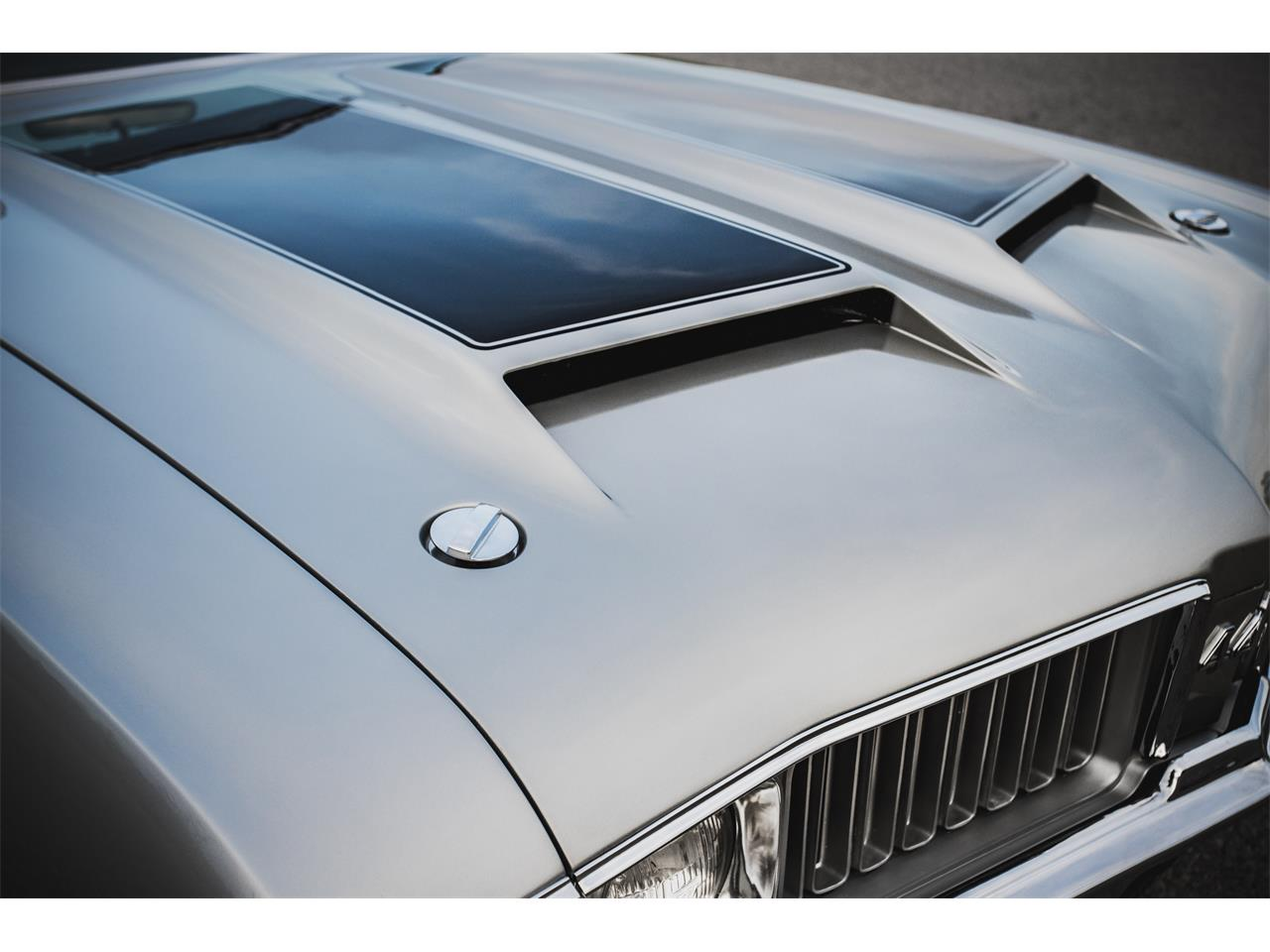Large Picture of '70 Oldsmobile 442 W-30 located in California - PPFT