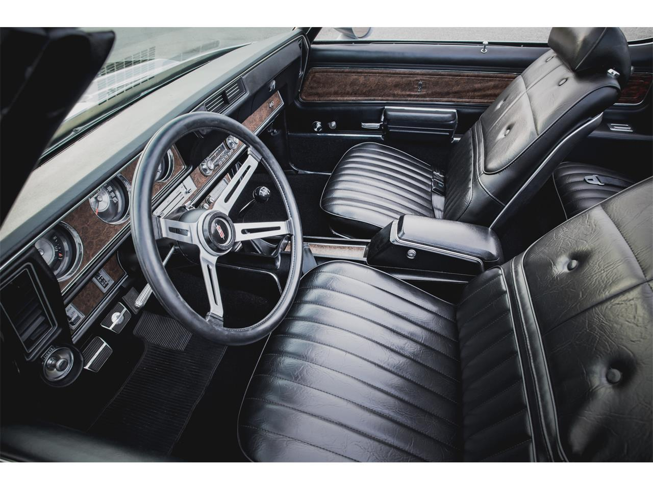 Large Picture of Classic '70 442 W-30 located in California - $159,900.00 Offered by Radwan Classic Cars - PPFT