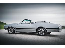 Picture of 1970 Oldsmobile 442 W-30 Offered by Radwan Classic Cars - PPFT