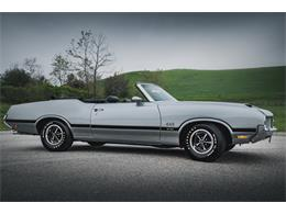Picture of Classic '70 Oldsmobile 442 W-30 - $159,900.00 Offered by Radwan Classic Cars - PPFT