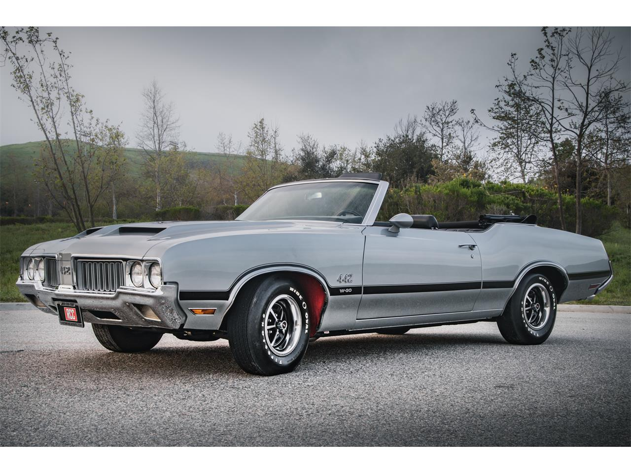 Large Picture of '70 Oldsmobile 442 W-30 - $159,900.00 - PPFT