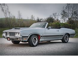 Picture of Classic 1970 Oldsmobile 442 W-30 - $159,900.00 - PPFT