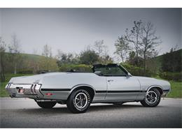 Picture of '70 Oldsmobile 442 W-30 located in California - $159,900.00 - PPFT