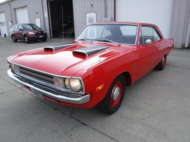 Picture of '72 Dart Swinger - PPFW