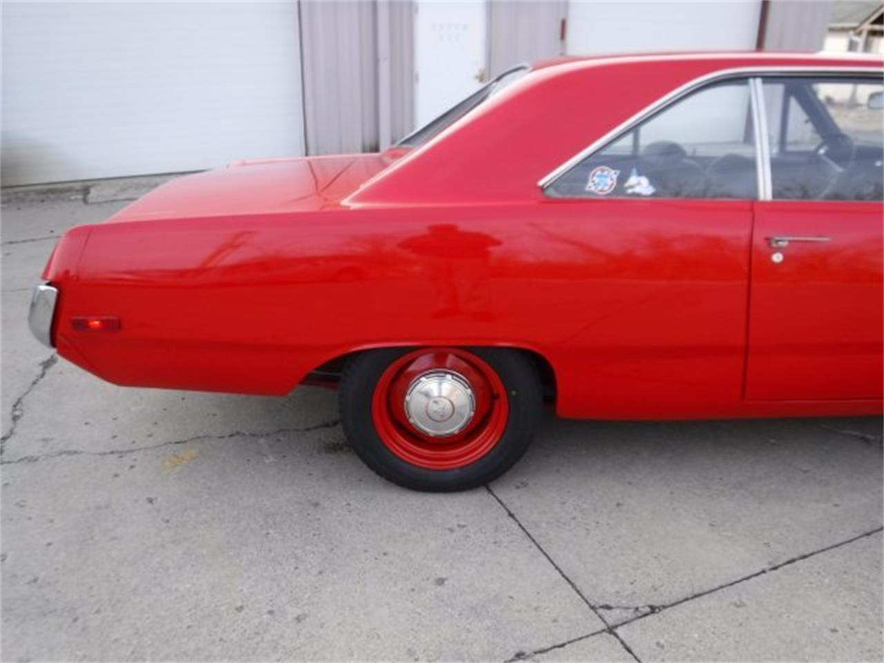 Large Picture of '72 Dart Swinger - PPFW
