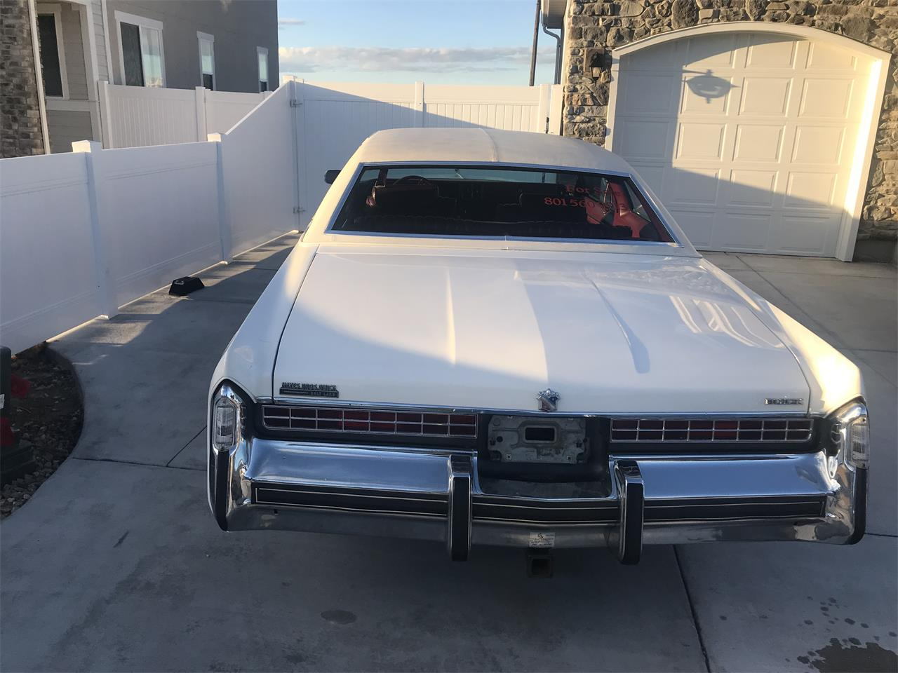 Large Picture of '75 Electra 225 - PPG5