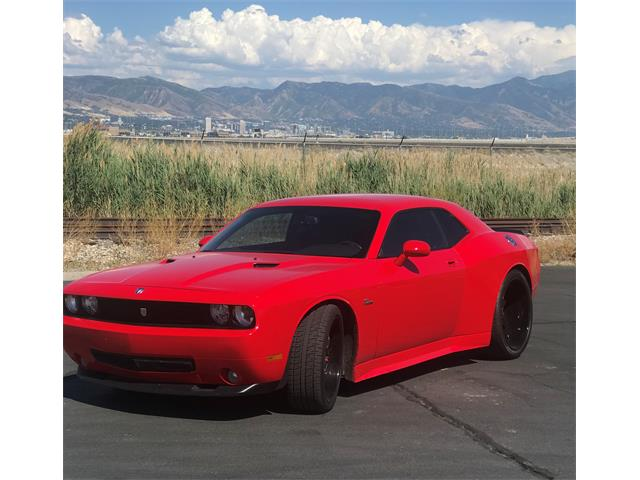 Picture of '09 Challenger - PPG6