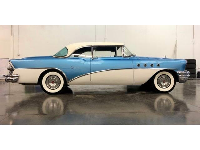 Picture of '55 Super Riviera - PPGD