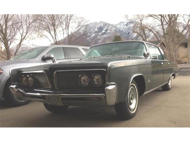 Picture of '64 Crown Imperial - PPGF