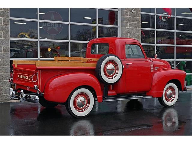 Picture of '49 Pickup - PPGI