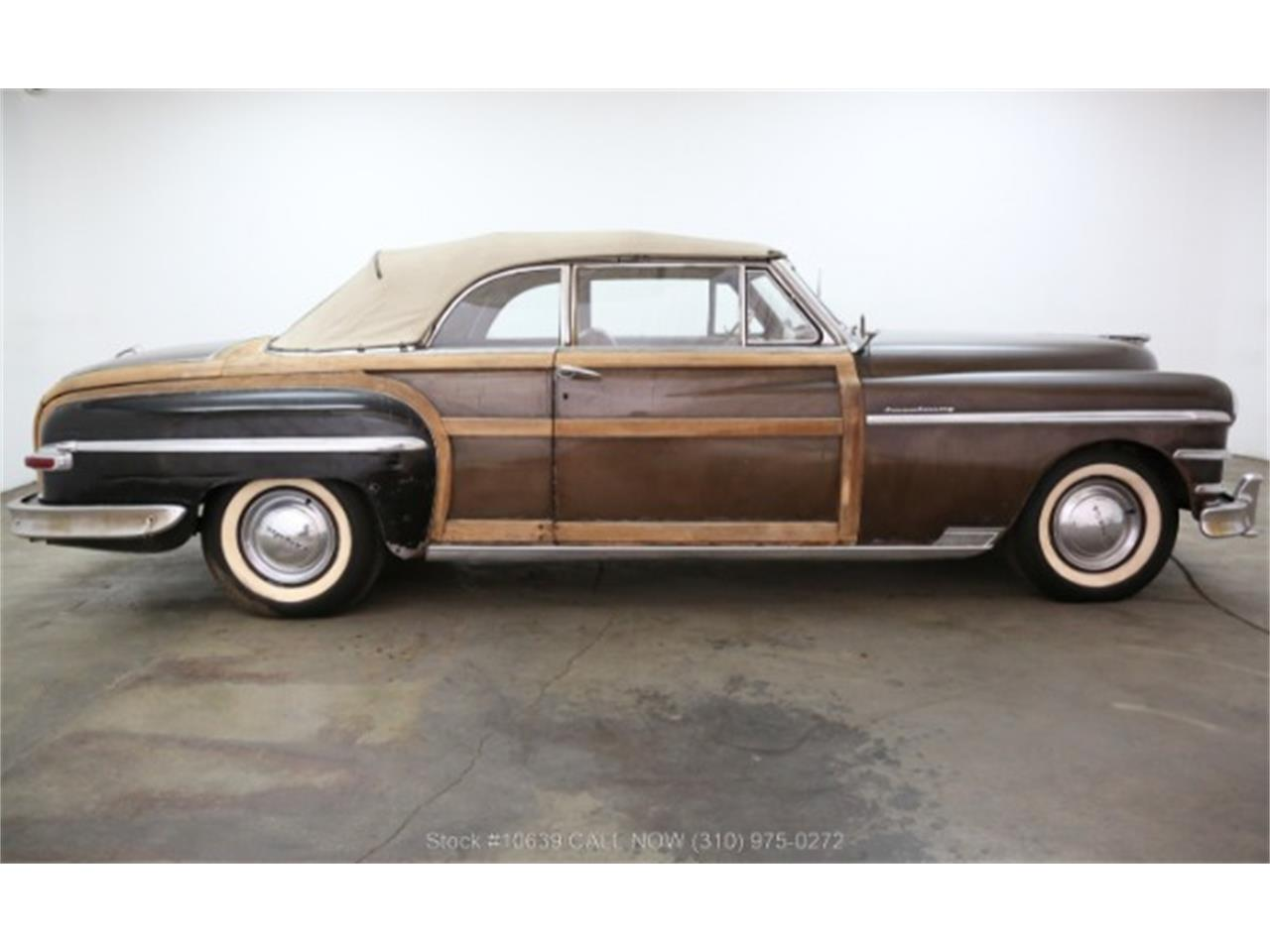 Large Picture of '49 Town & Country - PPGQ