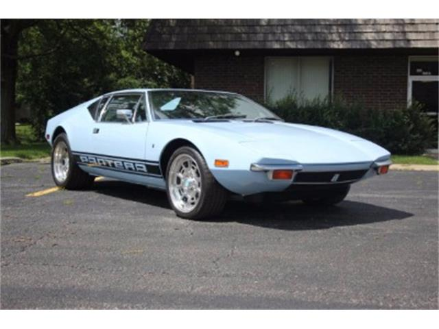 Picture of '71 Pantera - PPGZ